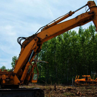 excavation services plant city fl